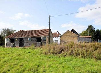Thumbnail Barn conversion for sale in Olives Farm, Stapleford Abbotts, Essex