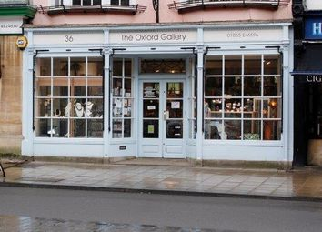 Thumbnail Retail premises to let in High Street, Oxford