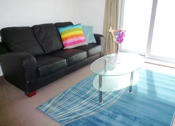 Thumbnail 2 bedroom flat to rent in 42 Queens Road, Nottingham