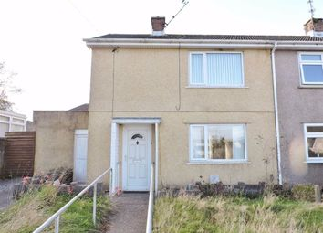 2 bed semi-detached house for sale in Longview Road, Clase, Swansea SA6