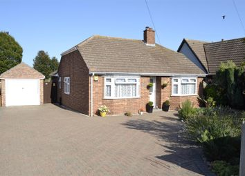Rowhedge Road, Colchester CO2. 3 bed detached bungalow