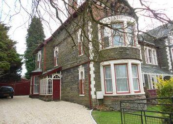 Thumbnail 2 bed flat to rent in Old Penygarn, Pontypool