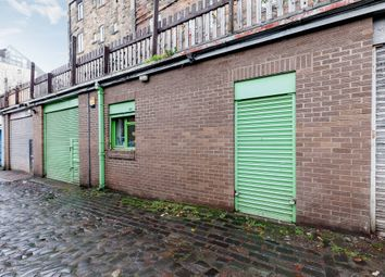 Thumbnail Commercial property for sale in 51 Brunswick Road, Edinburgh