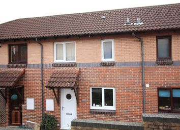 Thumbnail 3 bed terraced house for sale in Farm Hill, Exeter
