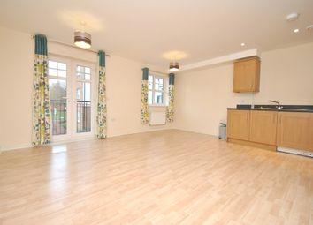 Thumbnail 2 bedroom flat to rent in Wissen Drive, Letchworth Garden City