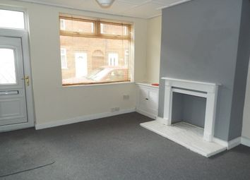 Thumbnail 2 bed property to rent in Thoresby Street, Mansfield