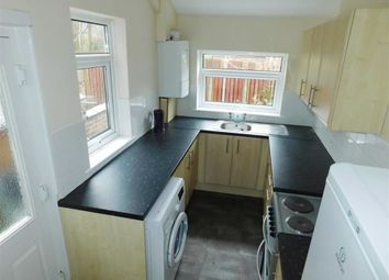 Thumbnail 2 bedroom terraced house to rent in Lorne Grove, Shaw Heath, Stockport
