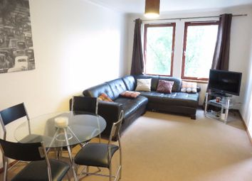 Thumbnail 2 bed flat to rent in Gairn Mews, Aberdeen AB106Fl