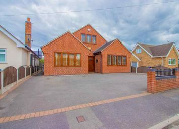 Thumbnail 4 bed detached house for sale in The Hollows, Long Eaton, Nottingham