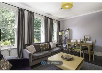 Thumbnail 2 bed maisonette to rent in Avenue Road, London