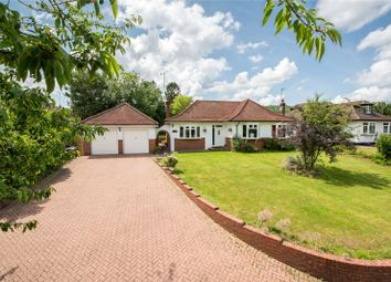 Thumbnail 4 bed detached house for sale in Adlers Lane, Westhumble, Dorking, Surrey