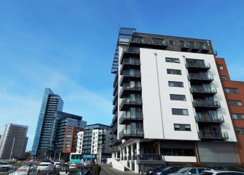 Thumbnail 2 bed property for sale in Channel Way, Ocean Village, Southampton
