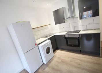 Thumbnail 1 bed flat to rent in The Hyde Apartments, Queen Street, Leicester