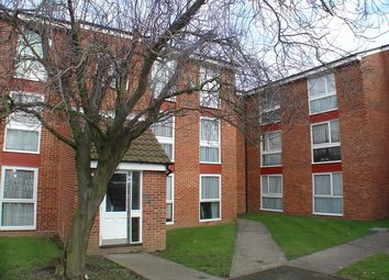 Thumbnail 2 bed flat to rent in Archery Close, Wealdstone