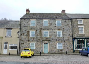 Thumbnail 2 bedroom flat to rent in Market Place, St. Johns Chapel, Bishop Auckland