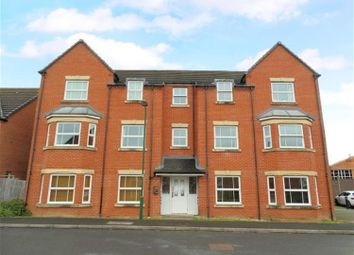 Thumbnail 2 bed flat to rent in Wharf Lane, Solihull