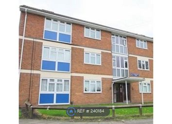 Thumbnail 3 bedroom flat to rent in Hallgreen Street, Bilston