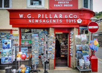 Thumbnail Retail premises for sale in 1 Lower St, Dartmouth