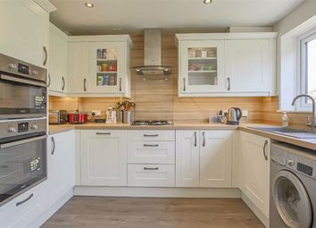 Thumbnail 4 bed semi-detached house for sale in Clayton Way, Clayton Le Moors, Lancashire