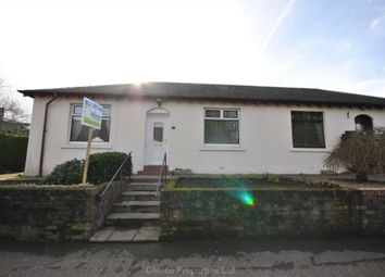 Thumbnail 2 bed semi-detached bungalow for sale in Irvine Road, Kilmaurs