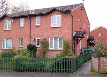 Thumbnail 1 bed property to rent in Monkswood Crescent, Tadley