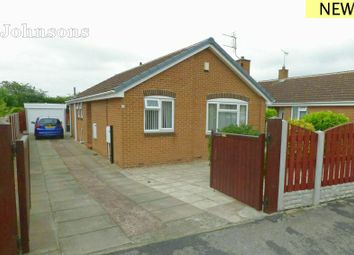 Thumbnail 3 bed detached bungalow for sale in Victoria Avenue, Hatfield, Doncaster.