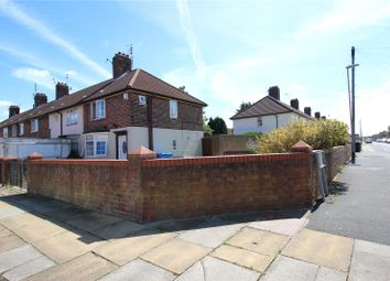 Thumbnail 3 bed semi-detached house for sale in Saxby Road, Liverpool, Merseyside