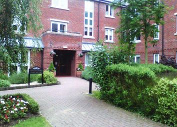 Thumbnail 1 bedroom property for sale in Georgian Court, Spalding