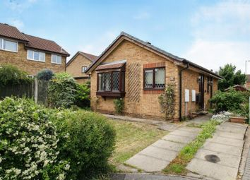 Thumbnail 2 bed detached bungalow for sale in St Helens Close, Treeton, Rotherham