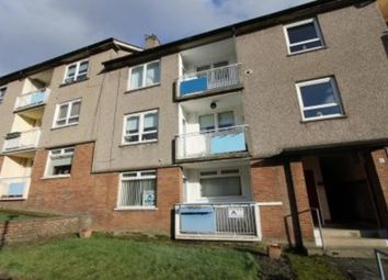 Thumbnail 2 bedroom flat to rent in Dodside Place, Glasgow