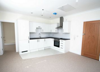 Thumbnail 1 bed flat to rent in High Street, Hartley Wintney, Hook