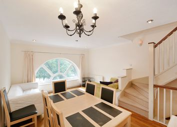 Thumbnail 2 bed semi-detached house to rent in Hawke Place, London