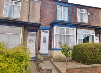 Thumbnail 3 bedroom terraced house to rent in Middlewood Road, Hillsborough, Sheffield