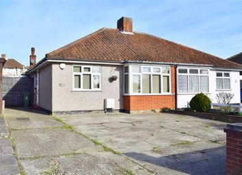 Thumbnail 2 bed semi-detached bungalow for sale in Blackfen Road, Sidcup, Kent