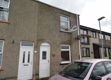 Thumbnail 2 bed end terrace house for sale in Steel Street, Ulverston, Cumbria