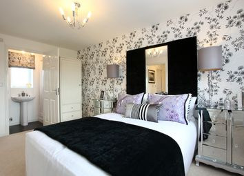 Thumbnail 3 bed detached house for sale in The Liffey, Off Wilson Grove, Lundwood, Barnsley