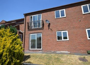 Thumbnail 1 bed flat for sale in Dove Court, Ironbridge, Telford, Shropshire.