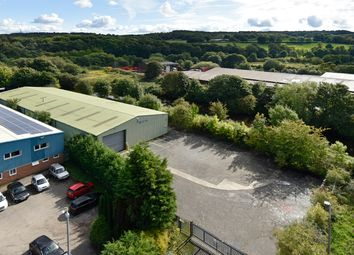 Thumbnail Industrial for sale in Ravensthorpe Industrial Estate, Dewsbury