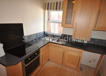 Thumbnail 1 bed flat to rent in Midland Road, Carlton, Nottingham