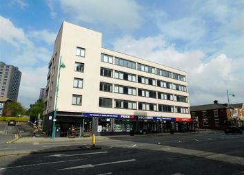 Thumbnail 1 bed flat for sale in Renaissance House, Millbrook Street, Stockport