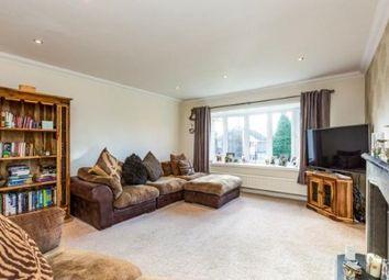 Thumbnail 4 bed detached house for sale in Copthurst Avenue, Higham, Burnley, Lancashire