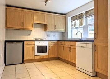 Thumbnail 4 bed detached house to rent in Dan Y Graig Heights, Talbot Green, Pontyclun