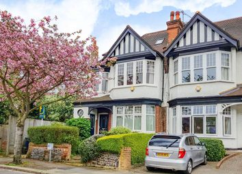 Thumbnail 3 bedroom flat for sale in Clifton Avenue, Church End