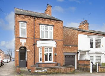 4 bed detached house for sale in St. Leonards Road, Leicester LE2