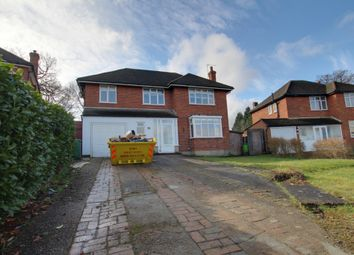 Thumbnail 4 bedroom detached house to rent in Woodlea Drive, Bromley