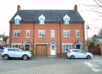 Thumbnail 3 bedroom terraced house for sale in Muirfield, Swindon