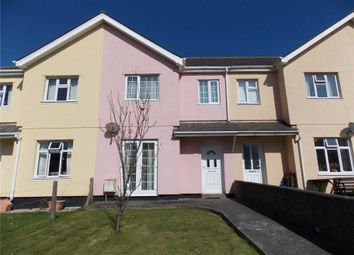Thumbnail 3 bed detached house for sale in Harmony Close, Redruth