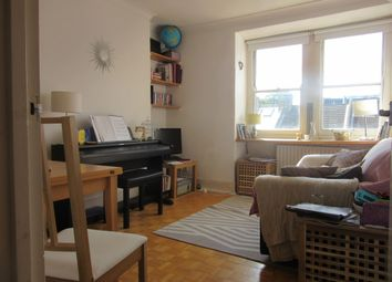 Thumbnail 1 bed flat to rent in Norroy Road, London