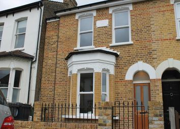 Thumbnail 2 bedroom flat to rent in Fraser Road, Walthamstow, London