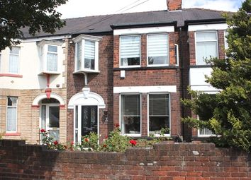 Thumbnail 2 bed terraced house for sale in 125, Pickering Road, Hull, East Yorkshire